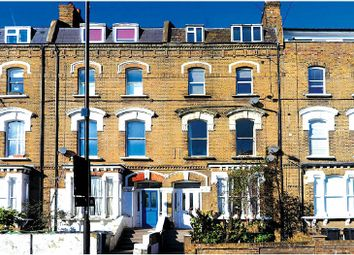 Thumbnail 1 bedroom flat for sale in Fortess Road, Kentish Town