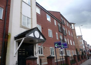 3 bed flat to rent in Chorlton Road, Manchester M15