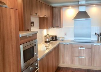 Thumbnail 1 bed flat to rent in Templeton Street, Glasgow