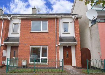 Thumbnail 3 bed end terrace house for sale in 282 Castlecurragh Heath, Mulhuddart, Dublin 15