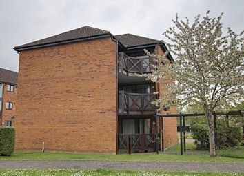 Thumbnail 2 bed flat for sale in The Slipway, Staverton, Trowbridge