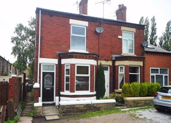 3 bed semi-detached house for sale in Garlick Street, Hyde SK14