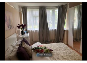 Thumbnail 1 bed flat to rent in Lowther Road, Stanmore