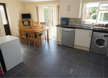 Thumbnail 3 bedroom semi-detached house for sale in Wyesham Avenue, Monmouth