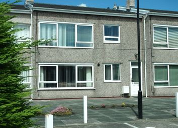 Thumbnail 2 bed flat to rent in Old Hall Close, Morecambe