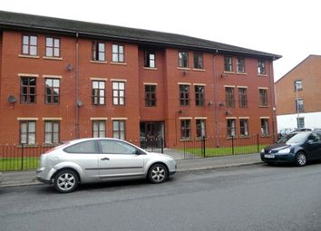 Thumbnail 2 bed flat to rent in Ardwick Green North, Ardwick, Manchester