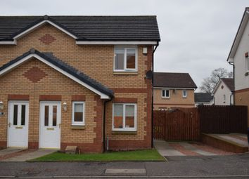 Thumbnail 2 bed semi-detached house for sale in Woodfoot Quadrant, Glasgow