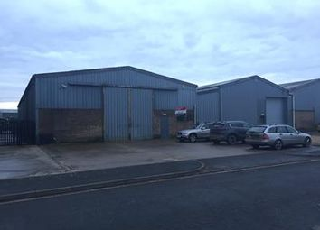 Thumbnail Light industrial to let in Whitley Way, Market Deeping, Lincolnshire