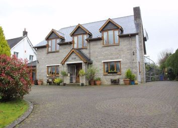 Thumbnail 6 bedroom detached house for sale in Llanrhidian, Swansea