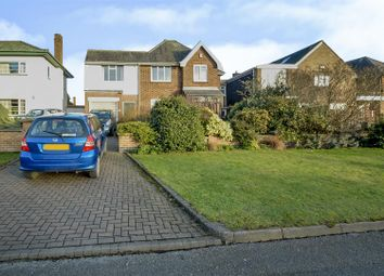 Thumbnail 4 bed detached house for sale in Wilsthorpe Road, Long Eaton, Nottingham
