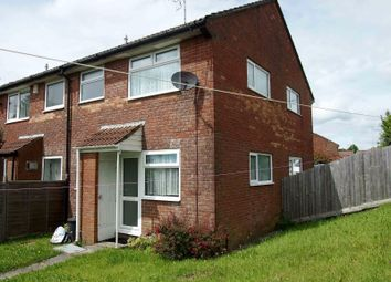 Thumbnail 1 bedroom terraced house to rent in Ffordd Y Mynydd, Birchgrove, Swansea
