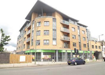 Thumbnail Flat to rent in Friern Barnet Road, London