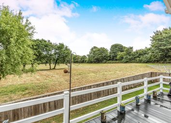 Thumbnail 1 bed mobile/park home for sale in Cannisland Park, Parkmill, Swansea