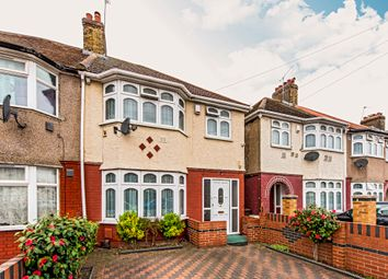 Thumbnail 5 bed semi-detached house for sale in Barrack Road Off Staines Road, Hounslow