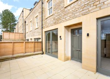 Thumbnail 1 bedroom flat for sale in Hope Place, Lansdown Road, Bath
