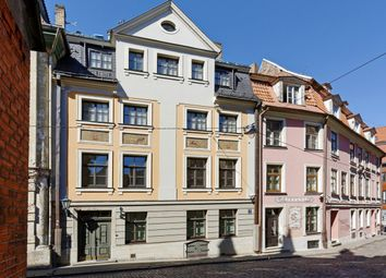Thumbnail Block of flats for sale in Vecriga, Riga, Latvia