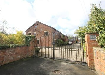 Thumbnail 4 bed property for sale in Leyland Lane, Leyland