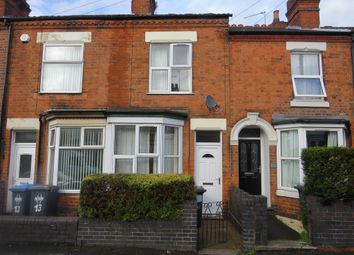 Thumbnail 3 bed end terrace house for sale in Abbey Street, Rugby