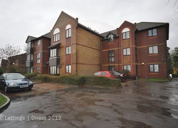 Thumbnail 1 bed flat to rent in Paynes Road, Freemantle, Southampton
