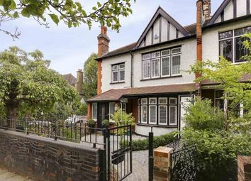 Thumbnail 4 bed end terrace house for sale in Hornsey Lane, Highgate, London