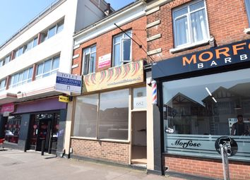 Thumbnail Retail premises to let in 682 Wimborne Road, Bournemouth