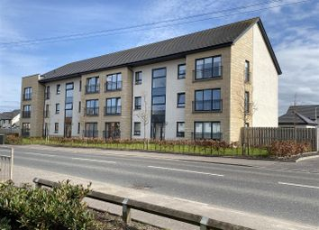 Thumbnail 2 bed flat for sale in Mitchell Way, Uddingston, Glasgow