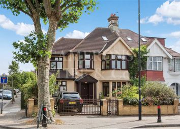 4 bed semi-detached house for sale in Anson Road, Cricklewood, London NW2