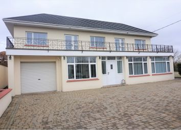 Thumbnail 4 bed detached house for sale in Whinny Hill, Gilford, Craigavon