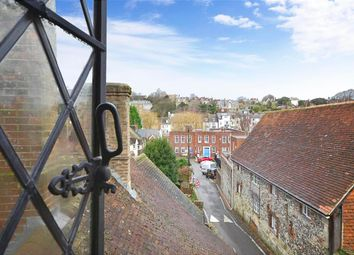Thumbnail 2 bed terraced house for sale in Southover High Street, Lewes, East Sussex