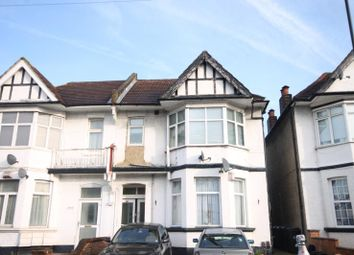 Thumbnail 3 bed maisonette for sale in Melfort Road, Thornton Heath, Surrey