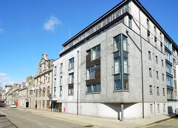 Thumbnail 2 bed flat to rent in Mearns Street, City Centre, Aberdeen