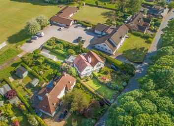 Thumbnail 3 bed cottage for sale in The Village, Burton, Neston, Cheshire