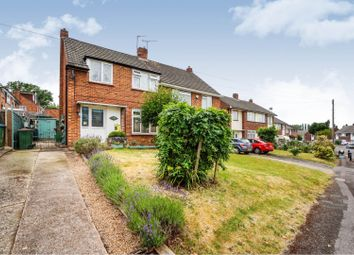 3 bed semi-detached house for sale in Kingsfold Avenue, Southampton SO18