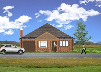 Thumbnail 3 bed detached bungalow for sale in Abbey View Fields, Bridge End, Leek