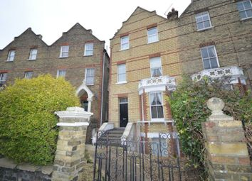 Thumbnail 2 bed flat for sale in Charleville Circus, London