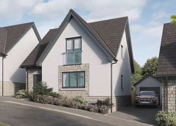 Thumbnail 3 bed detached house for sale in Wentwood Drive, Weston Super Mare