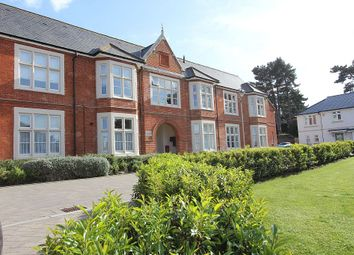 Thumbnail 2 bed flat for sale in Mary Munnion Quarter, Chelmsford, Essex
