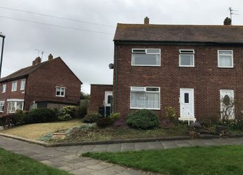 Thumbnail 3 bedroom semi-detached house for sale in Westmoreland, Marsden, South Shields
