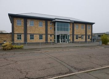 Thumbnail Office to let in Sheaf Close, Lodge Farm, Northampton