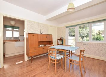 Thumbnail 4 bed detached house for sale in Brooklyn Avenue, Worthing, West Sussex