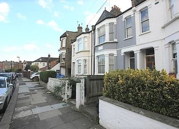 Thumbnail 4 bed terraced house to rent in Crescent Road, London