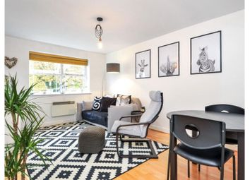 Thumbnail 1 bed flat for sale in John Archer Way, Wandsworth / Wandsworth Common