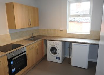 Thumbnail 1 bed terraced house to rent in Albert Avenue HU3, Hull