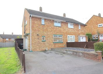 Thumbnail 3 bed semi-detached house for sale in Dewsbury Road, Luton