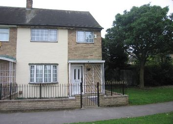 Thumbnail 2 bed property to rent in Sinderby Walk, Hull