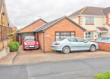 Thumbnail 3 bed bungalow for sale in Beacon Avenue, Thurmaston, Leicester