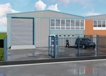 Thumbnail Industrial to let in Unit 135, Unit 135, South Liberty Lane Trading Estate, South Liberty Lane, Bedminster, Bristol