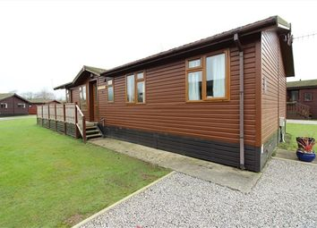 Thumbnail 4 bed property for sale in South Lakeland Leisure Village, Carnforth