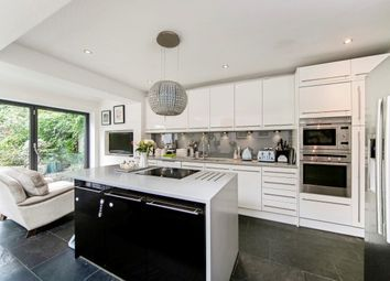 Thumbnail 4 bed property to rent in Franche Court Road, London