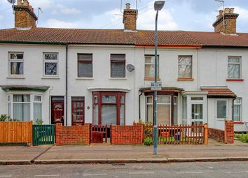 Thumbnail 2 bedroom terraced house for sale in Coleman Street, Southend-On-Sea, Essex